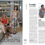 Revista do Correio (capa) - Dra. Patrícia Brunck HSL - 05-11-2017