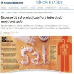 Correio Web - Dr. Hermes Júnior Aguiar HSLN - 16-11-2017