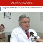 TV Globo G1 DF - Dr. Lázaro Miranda HSL - 13-12-2017