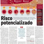 Correio Braziliense - Dr. Lázaro Miranda HSLS - 23-01-2018