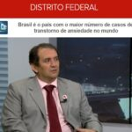 TV Globo - Dr. Fábio Aurélio Leite HSLN - 23-01-2018