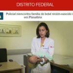 TV Globo (G1) - Dra. Nathália Sarkis HSLS - 29-01-2018