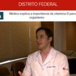 TV Globo - Dr. Luciano Lourenço HSLS - 14-02-2018