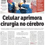 Correio Braziliense - Dr. Ivan Coelho HSLS - 14-03-2018