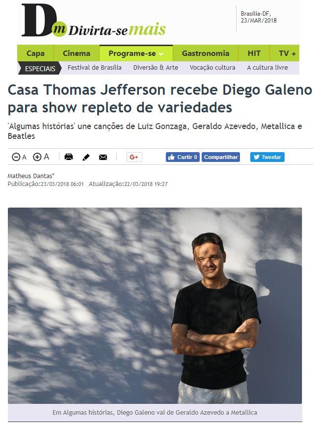 Diego CTJ