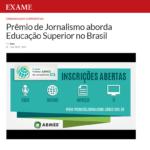 Exame - ABMES