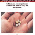 Metrópoles - Dra. Adriana Castelo Moura HSLS - 19-03-2018
