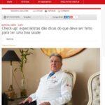 Revista Encontro Brasília Online - Dr. Lázaro Miranda HSLS - 16-03-2018