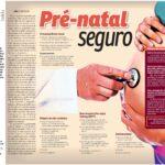 Revista do Correio - Dra. Lucila Nagata HSLS - 04-03-2018