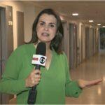 TV Globo G1 - Dra. Priscilla Mussi HSLS - 03-03-2018