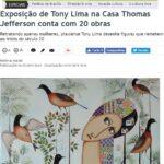 Tony Lima D+