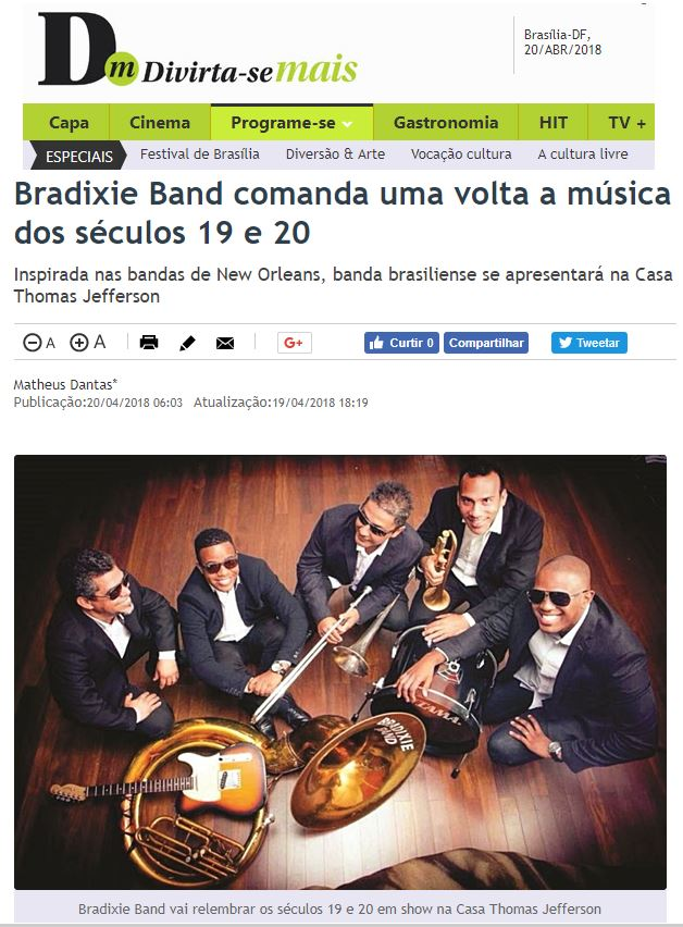 Bradixie interna