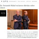 GPS Lifetime - Dr. Fernando Maluf HSLS - 23-03-2018