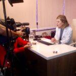 TV Globo - Dra. Adriane Casado - 18-04-2018