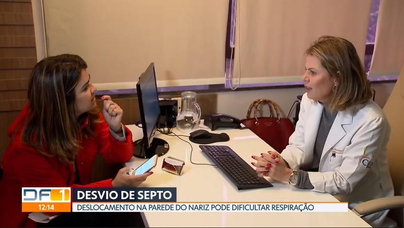 TV Globo (G1) - Dra. Adriane Casado - 18-04-2018