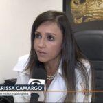 TV Globo (G1) - Dra. Larissa Camargo - 11-04-2018