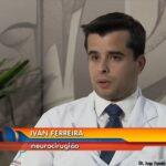 TV Globo BDB - Dr. Ivan Coelho HSLS - 11-05-2018