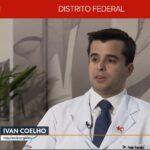 TV Globo G1 - Dr. Ivan Coelho HSLS - 08-05-2018