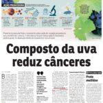 Correio Braziliense - Dra. Adriana Castelo Moura HSLS - 27-06-2018