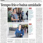 📰 CORREIO BRAZILIENSE | HOSPITAL SANTA LÚCIA