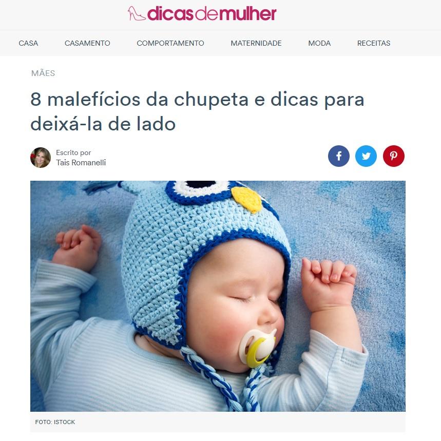 Dicas de Mulher - Dra. Nathália Sarkis HSLS - 09-07-2018