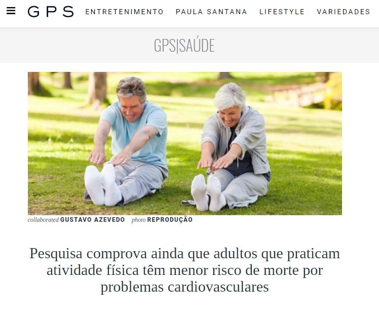 GPS Lifetime - Dr. Fábio Aurélio Leite HSLS - 09-07-2018