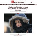 Metrópoles - Dr. Ivan Coelho HSLS - 04-07-2018