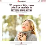 Metrópoles - Dra. Maria Letícia CDRB - 01-07-2018