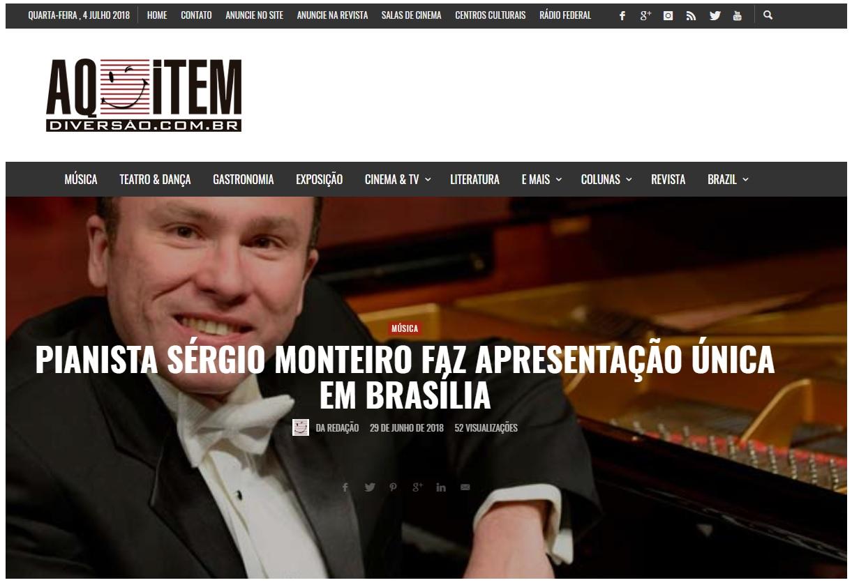 Sérgio Monteiro - CTJ