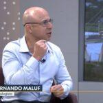 TV Globo - Dr. Fernando Maluf HSLS - 18-07-2018