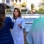 TV Globo - Dra. Sandra Andrade HSLS - 11-07-2018