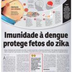 Correio Braziliense - Dr. Werciley Júnior HSLS - 03-08-2018