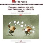 Metrópoles - Dr. Fernando Maluf HSLS - 29-08-2018