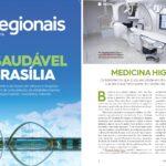 Suplemento VEJA - Hospital Santa Lúcia HSLS - Agosto de 2018