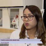 TV Brasil - Dra. Thaís Augusta Martins HSLS - 17-08-2018
