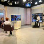 TV Globo - Dra. Debora Tessis HSLS - 31-08-2018
