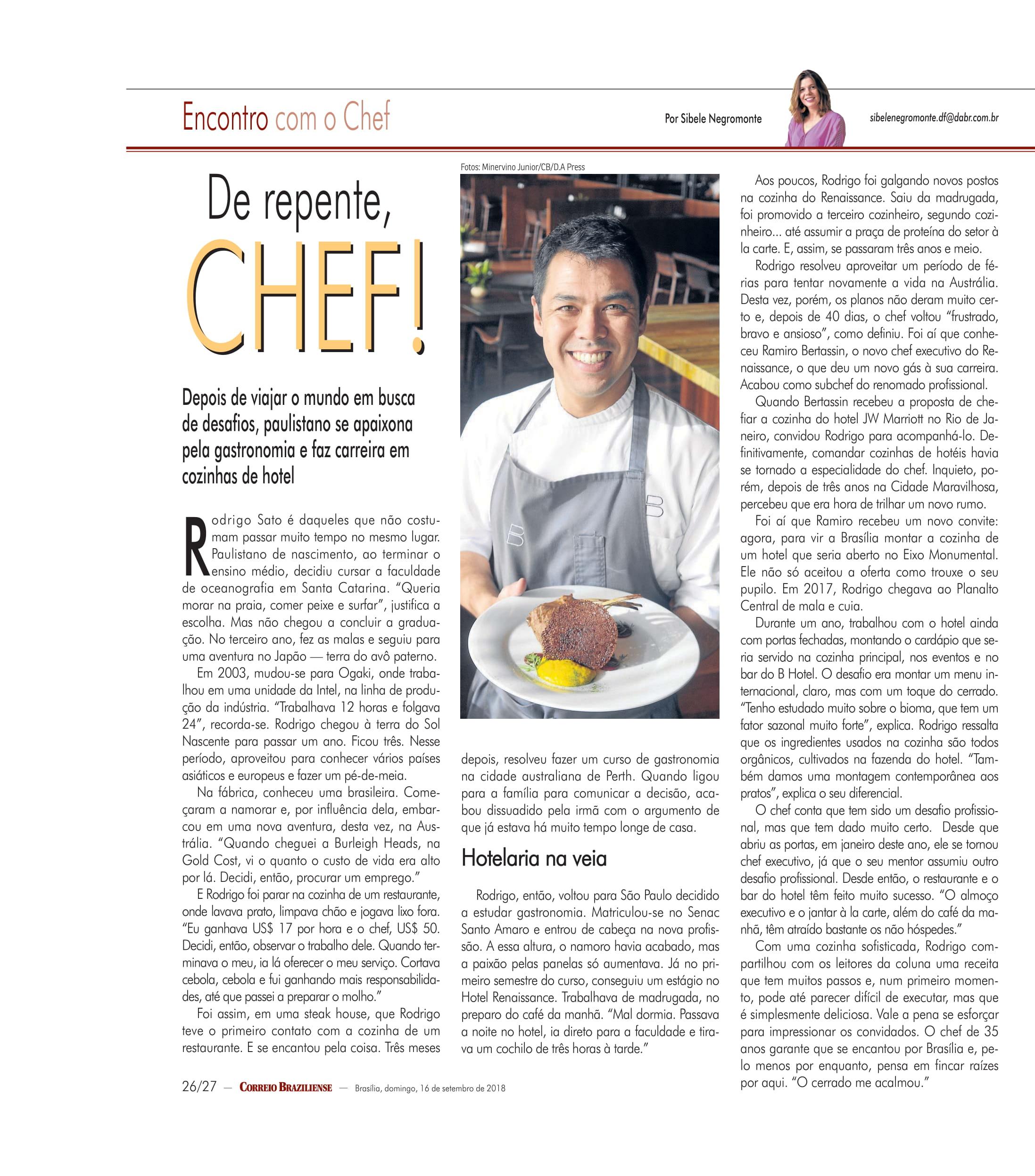 Chef Sibele 1-1