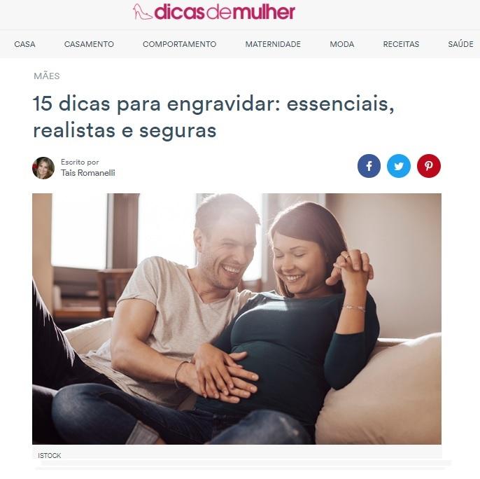 Dicas de Mulher - Dra. Lucila Nagata HSLS - 25-09-2018
