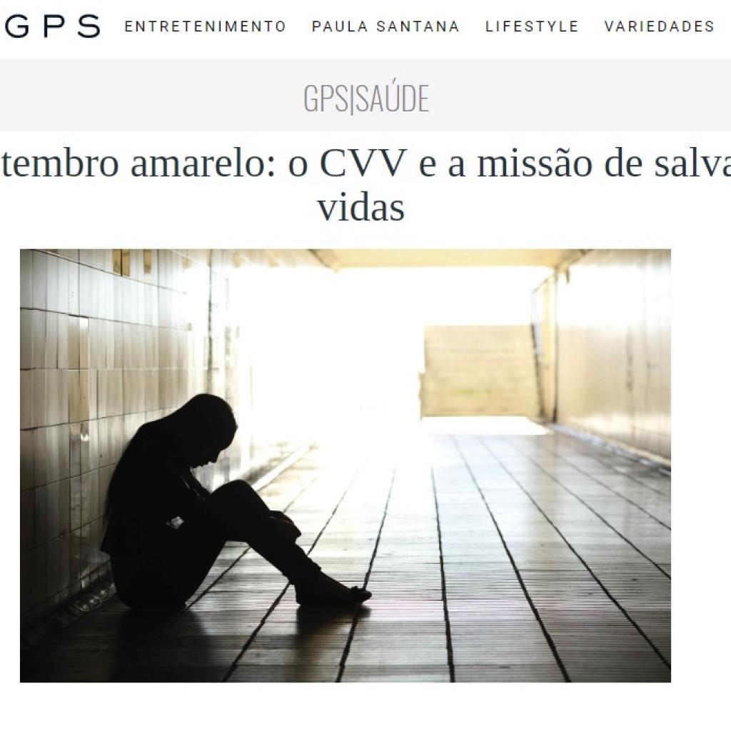 💻 GPS LIFETIME | HOSPITAL SANTA LÚCIA NORTE
