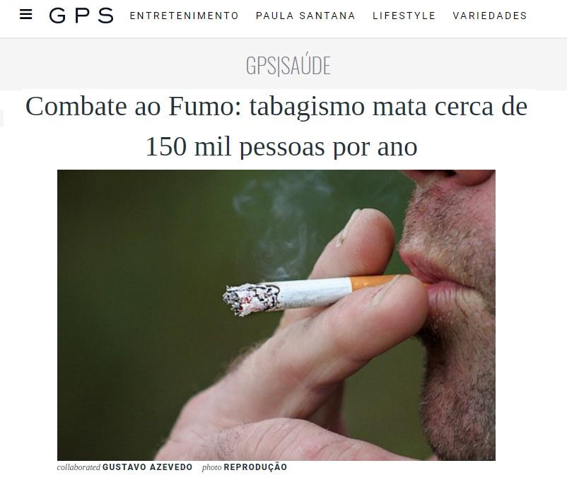 GPS Lifetime - Dr. Fernando Maluf HSLS - 29-08-2018