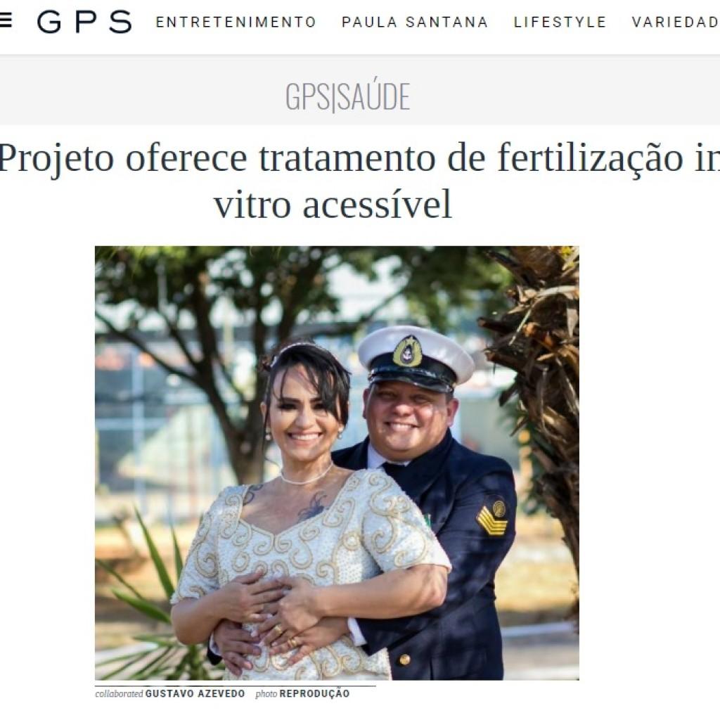 💻 GPS LIFETIME | FERTILCARE