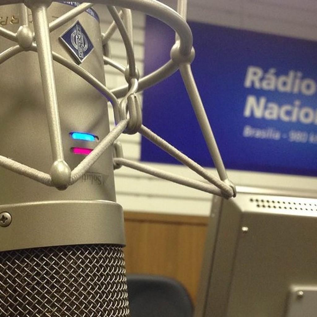 📻 RÁDIO NACIONAL EBC | CDRB