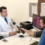 TV Globo - Dr. Leônidsa Bomfim HSLS - 26-09-2018