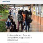 ✏ AGÊNCIA BRASIL | ABMES