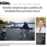 Jornal de Brasília Online - Dr. Eduardo Vissotto HSLS - 24-10-2018