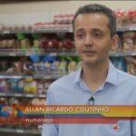 TV Globo - Dr. Allan Ferreira HSLS - 02-10-2018