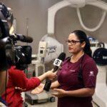 TV Globo - Tatyane Nascimento HSLS - 29-10-2018