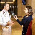 TV Record - Dr. Luciano Lourenço HSLS - 02-10-2018