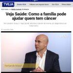 Veja Saúde - Dr. Fernando Maluf - 16-10-2018