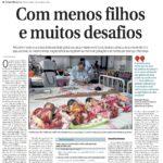 Correio Braziliense - Dra. Carla Maria Martins - FertilCare - 10-11-2018